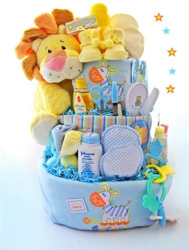 Подарок мальчику на рождение