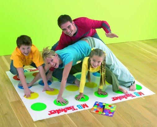 Игры и развлечения в домашних условиях - Amx-opt.ru